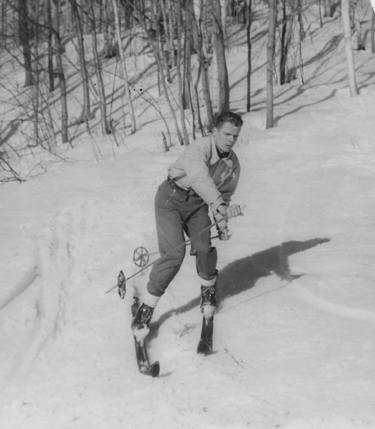 BO Skiing