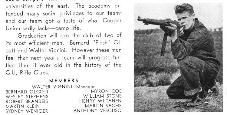 Rifle Team 2