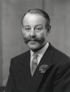 Sir Gerald Nabarro