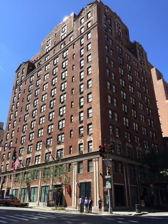 Peter Cooper Hotel