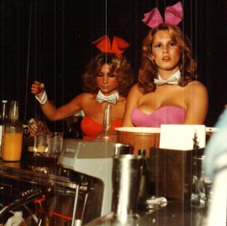 Playboy Club 3