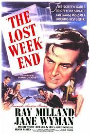 Lost Weekend