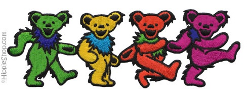 Dancing Bears cropped