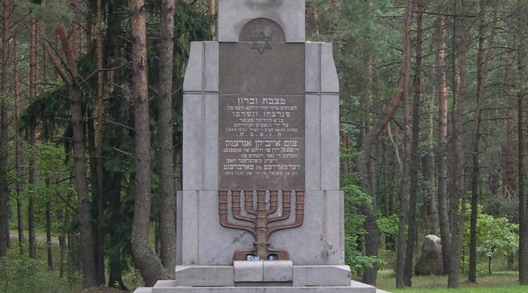 Ponary Memorial