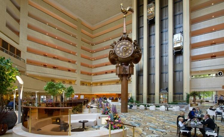 Hotel Krasnoprenenskaya
