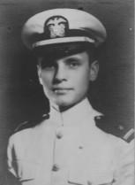 Lt. Edward Olcott