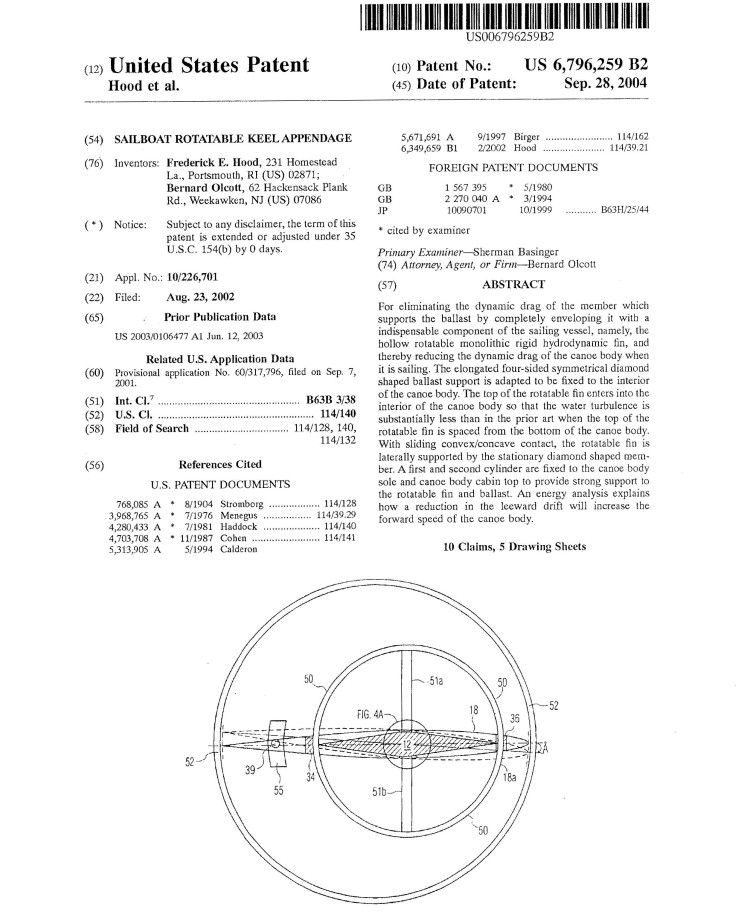 2002 Patent