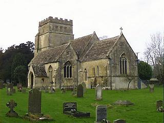 English church
