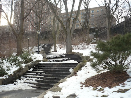 morningside-park-staircase