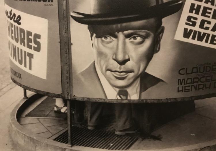 Film Noir au Pissoir