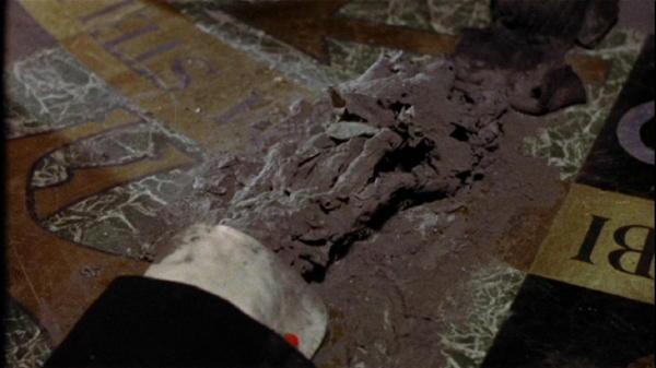 Dracula dust
