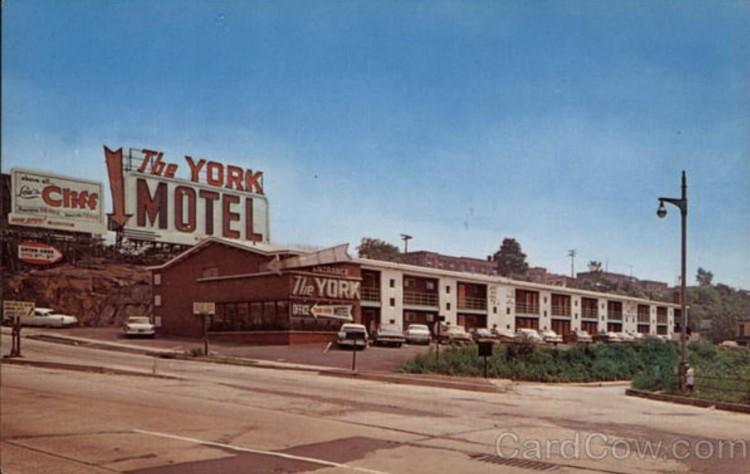 York Motel