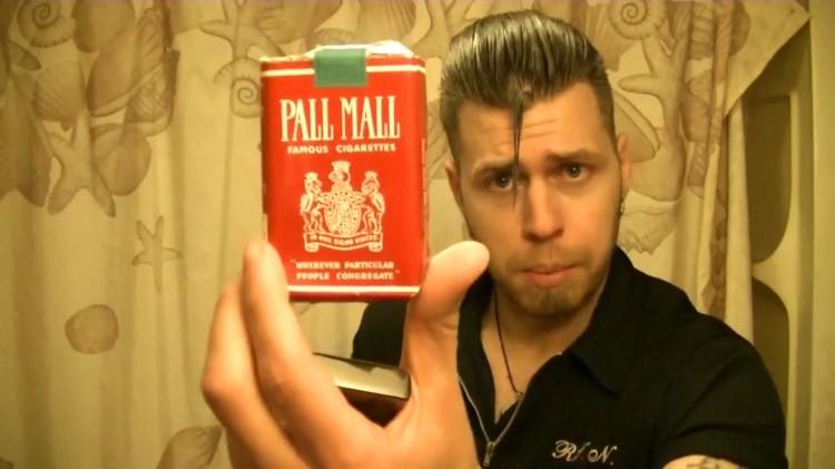 Pall Malls 2